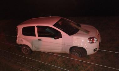 Motorista causa acidente em Boa Vista e foge