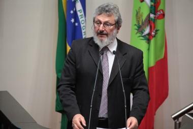 """""""Agricultura familiar encontra força na agroecologia"""", afirma Padre Pedro"""