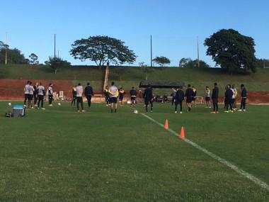 Criciúma E.C. enfrenta o Vitória-BA no Barradão