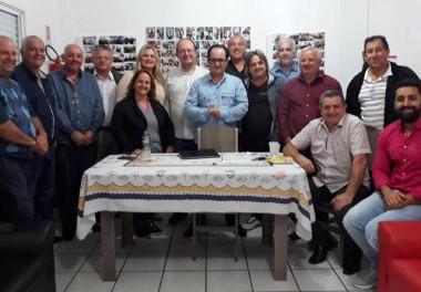 PMDB convoca a eleição da Executiva para 21 de outubro
