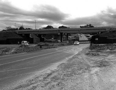 Via Rápida está com a obra quase pronta para inaugurar