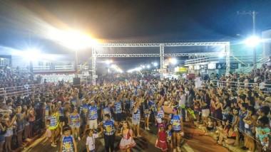 CarnaRincão foi sucesso  de público e de qualidade