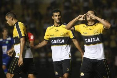 Criciúma E.C está na terceira fase da Copa do Brasil