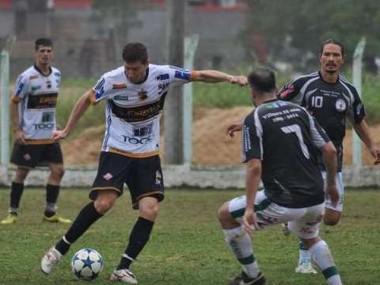 Definida a semifinal do Campeonato Içarense