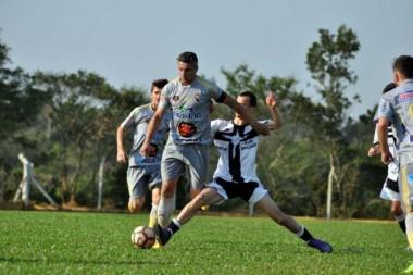 Muitos gols na quarta rodada  do Campeonato Içarense 2017