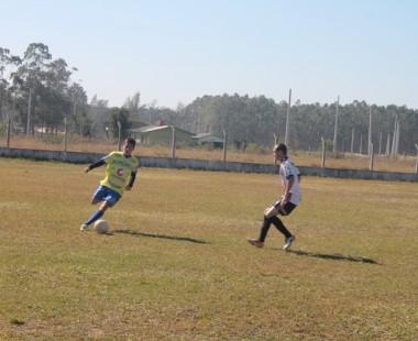 Finalistas do Campeonato Rinconense serão definidos domingo