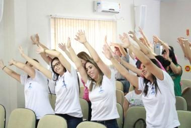 Dia das Agentes Comunitárias de Saúde é comemorado