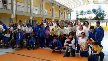 Apae de Içara participa de arraial solidário