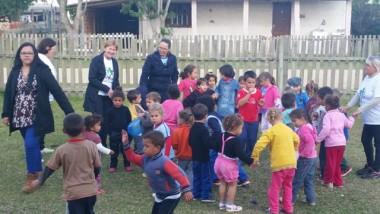 Pastoral da Criança de Vila Nova comemora 30 anos