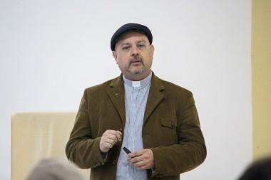 Seminário diocesano reúne catequistas e liturgistas em Nova Veneza