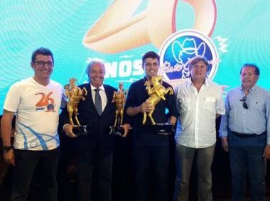Premiado Troféu Beto Carrero de Excelência no Turismo