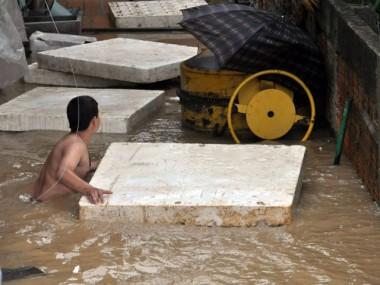 Alagamentos e enchentes exigem ações para prevenção de doenças