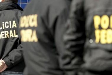 PF faz operação para prender suspeitos de desviar empréstimos da Caixa