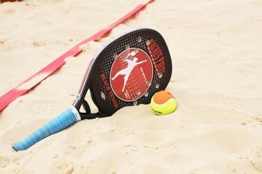 Balneário Rincão sediará Open de Beach Tênis