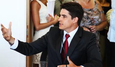 Projeto de Lei propõe publicidade do Diário Oficial do Município nas Redes Sociais.