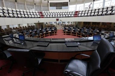 19ª Legislatura da Assembleia Legislativa tem início nesta sexta-feira