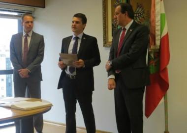 Santa Catarina tem novo procurador-geral do Estado