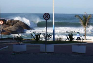 Praia da Joaquina receberá etapa do Circuito Fecasurf SCQS 2018 f797839221c80