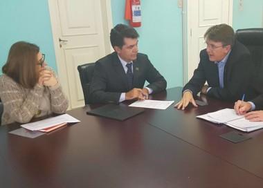 Prefeitura de Criciúma quer assumir cinco escolas estaduais