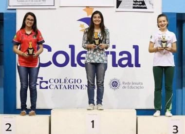 Xadrez Içara garante Vaga para Campeonato Mundial Juvenil