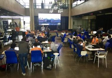 Hackathon estimula equipes a encontrarem soluções para Celesc