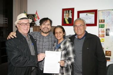 Câmara Municipal poderá contar com Parlamento do Idoso