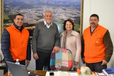 Projeto Rondon realiza atividades, e integra comunidade