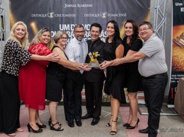 Presidente do Grupo Folclórico comenta sobre o Destaque Criciumense 2018
