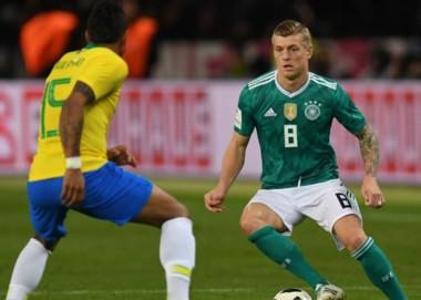 Rússia é a pior seleção da Copa no novo ranking da Fifa