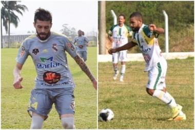 Vila Nova e Real Içara fazem confronto de invictos