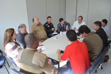 ADR promove reunião do Colegiado Regional de Governo