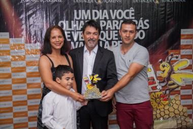 Proprietária da Casa da Roça comenta sobre o Destaque Içarense 2018