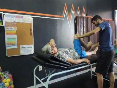 Benefício das atividades físicas para portadores de autismo diz personal