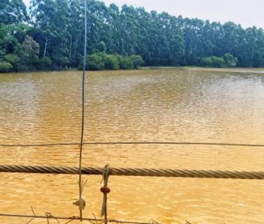 SC desenvolve programa para melhorar qualidade dos recursos hídricos