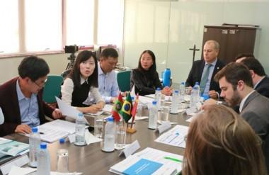 Santa Catarina recebe representantes chineses de Fujian