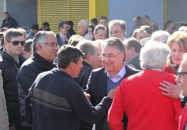 Governador entrega revitalização do Centro de São Joaquim