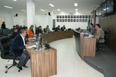 Sapinho segue no Legislativo desta vez na vaga de Toninho