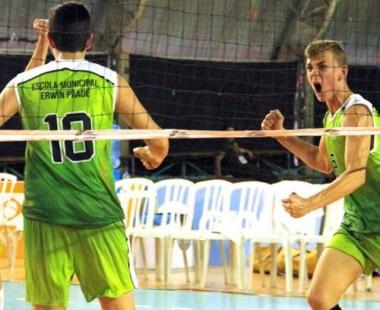SC está em sete semifinais dos Jogos Escolares da Juventude