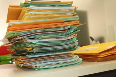 Secretaria da Administração dá adeus aos processos impressos
