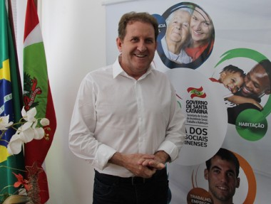 Aprovado na Alesc o Fundo Estadual do Idoso de Santa Catarina