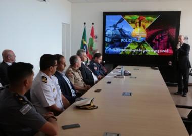 Operação Veraneio 2018/19 tem aumento de ações preventivas