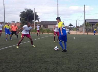 Copa Via Sports: Três equipes confirmam vaga às quartas de final