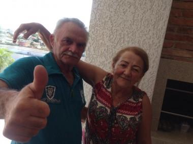 Parabéns Zilá Pereira Pizzetti pela passagem do aniversário