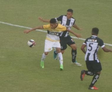 Equipes Sub-15, Sub-17 e Sub-20 do Criciúma voltam a campo