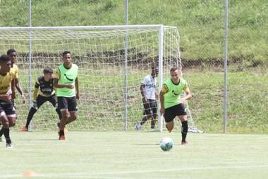 Sub 20 do Criciúma conhece rival na Copa do Brasil