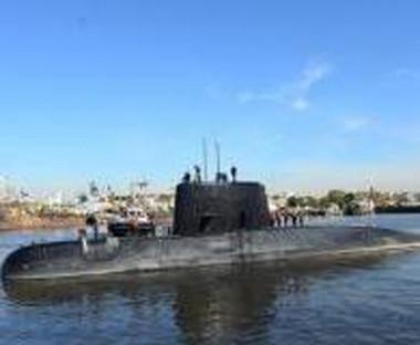 """Submarino desaparecido está em fase """"crítica"""" de oxigênio, diz Marinha"""