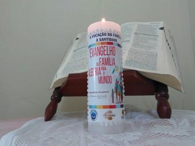 Comunidades da Diocese realizam visitação no mês de agosto