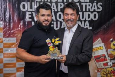 Dono da Tecnocell comenta sobre o Destaque Içarense 2018