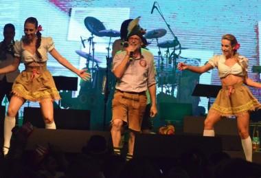 Oktoberfest Criciúma terá música para todos os gostos