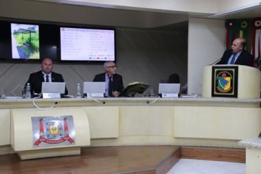 Mesa Diretora do Legislativo emite nota sobre o coronavírus - COVID-19